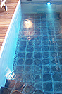 Cascina in vendita in Piemonte - Pool area