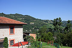Luxury Country home for sale in Piemonte - Panoramic position