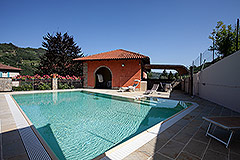 Luxury Country home for sale in Piemonte - Large pool