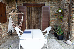 Italian Country House for sale in Piemonte - Terrace area