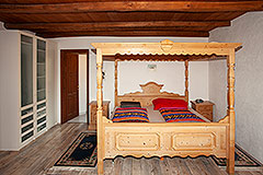 Italian Country House for sale in Piemonte - Bedroom