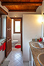 Italian Country House for sale in Piemonte - Bathroom