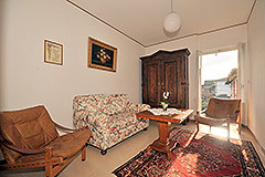 Farmhouse for sale in Piemonte Italy - Living area