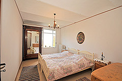 Farmhouse for sale in Piemonte Italy - Bedroom