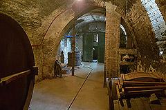 Cascina in vendita in Piemonte - Cantina