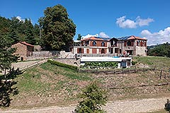 Luxury Country home for sale in Piemonte Italy - Luxury Country home for sale in Piemonte Italy
