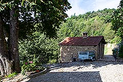 Luxury Country home for sale in Piemonte Italy - Outbuilding
