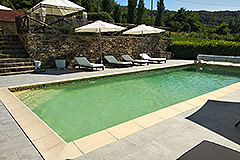 Restored Country House for sale in Piemonte - Spacious pool area