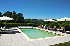 Restored Country House for sale in Piemonte - Pool