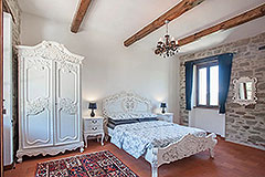 Restored Country House for sale in Piemonte - Bianco