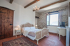 Restored Country House for sale in Piemonte - The Violetta