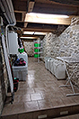 Restored Country House for sale in Piemonte - Laundry room