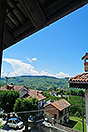 Village house in prestigious Barolo Town - Views