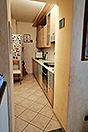 Village house in prestigious Barolo Town - Kitchen area