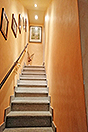 Village house in prestigious Barolo Town - Stairs