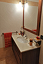 Village house in prestigious Barolo Town - Bathroom