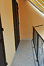 Village house in prestigious Barolo Town - Balcony