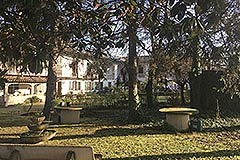 Country House for sale in Piemonte - Garden area