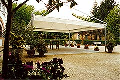 Country House for sale in Piemonte - Outside area