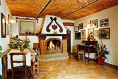 Country House for sale in Piemonte - Traditional vaulted ceiling
