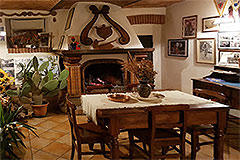 Cascina in vendita in Piemonte - Interior
