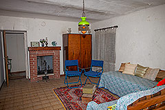 Italian Farmhouse for sale in Piemonte - Interior