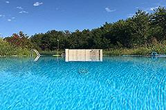 Tenuta di campagna in vendita in Piemonte - Spacious pool