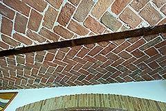 Tenuta di campagna in vendita in Piemonte - Vaulted ceiling