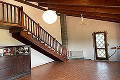 Tenuta di campagna in vendita in Piemonte - Living area