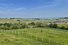Tenuta di campagna in vendita in Piemonte - Panoramic views