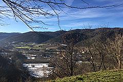 Langhe Stone Properties for Restoration - Panoramic views