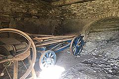 Langhe Stone Properties for Restoration - Interior