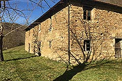 Langhe Stone Properties for Restoration - Built from local stone