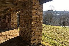 Langhe Stone Properties for Restoration - Area for development