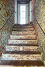 Restored Langhe Stone Farmhouse with barn for renovation - Stone stairs