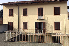 Village house for sale in Piemonte - Traditional Town property