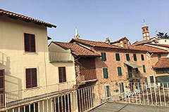 Village house for sale in Piemonte - View of property