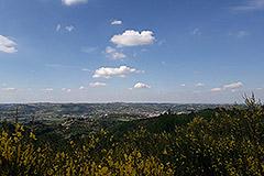 Village house for sale in Piemonte - Views
