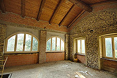 Country Estate  for sale in Piemonte Italy - Ciabot