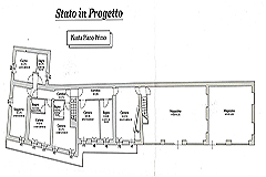 Country Estate  for sale in Piemonte Italy - Project