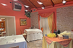 Langhe Village Property - Restaurant