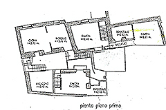 Langhe Village Property - Plan