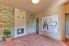 Luxury Stone House for sale in Piemonte Italy - Exposed stone <br />