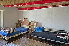 Cascina in pietra in vendita in Piemonte - Bedroom
