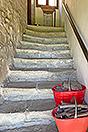Cascina in pietra in vendita in Piemonte - Stone Stairs
