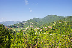 Group of Langhe Stone Properties for sale in Piemonte Italy - Group of Country Properties for sale in Piemonte Italy
