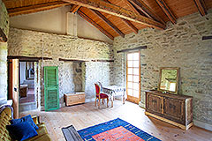 Group of Langhe Stone Properties for sale in Piemonte Italy - Guest Accommodation