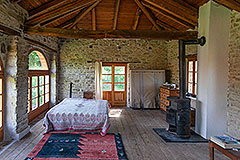 Group of Langhe Stone Properties for sale in Piemonte Italy - Owners accommodation