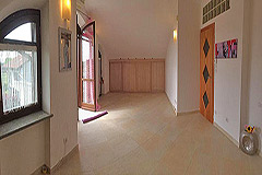 Detached villa in a residential area with large garden and swimming pool. - Interior