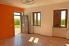 Country House for sale in Piemonte - Living area